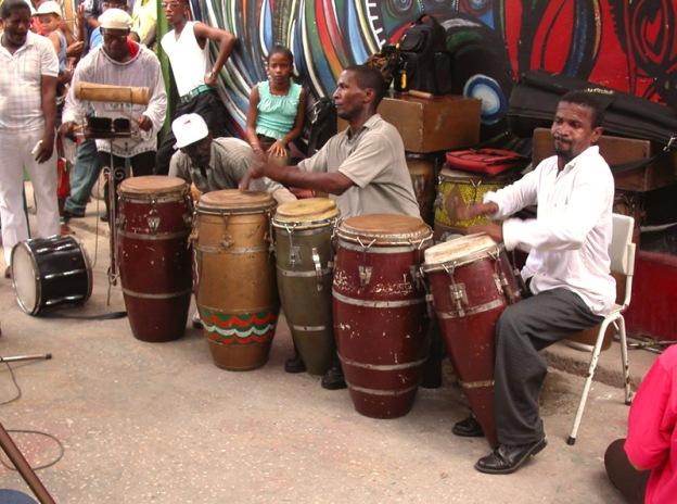 Resultado de imagen para salsa dominicana origen