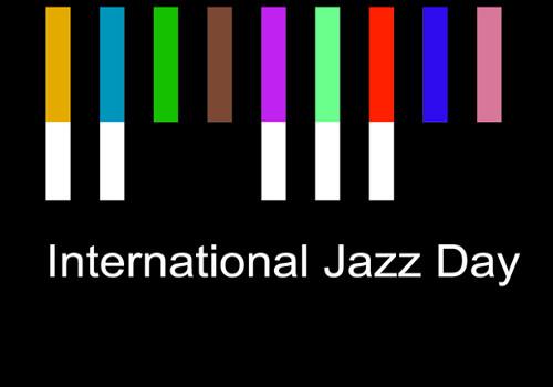 Resultado de imagen para dia internacional del jazz