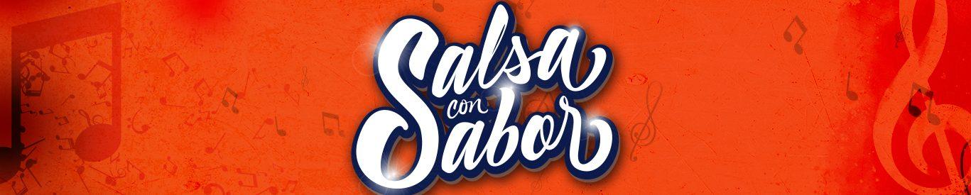 Salsa con Sabor